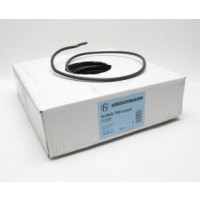 AANBIEDING Hirschmann Koka 799 Zwart  Coaxkabel voor CAI en Satelliet 50meter